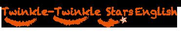 Twinkle-Twinkle Stars English